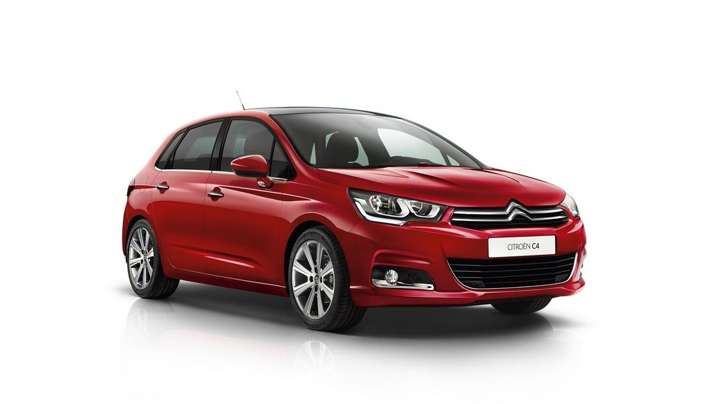 2015 Citroen C4 facelift 1 2015 Citroen C4 facelift Features and details