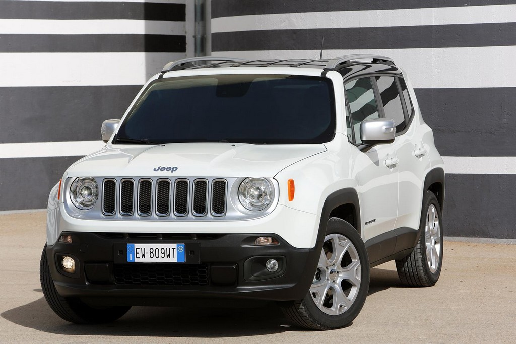 2015 Jeep Renegade 1 2015 Jeep Renegade: Get Ready for adventure as pricing announced