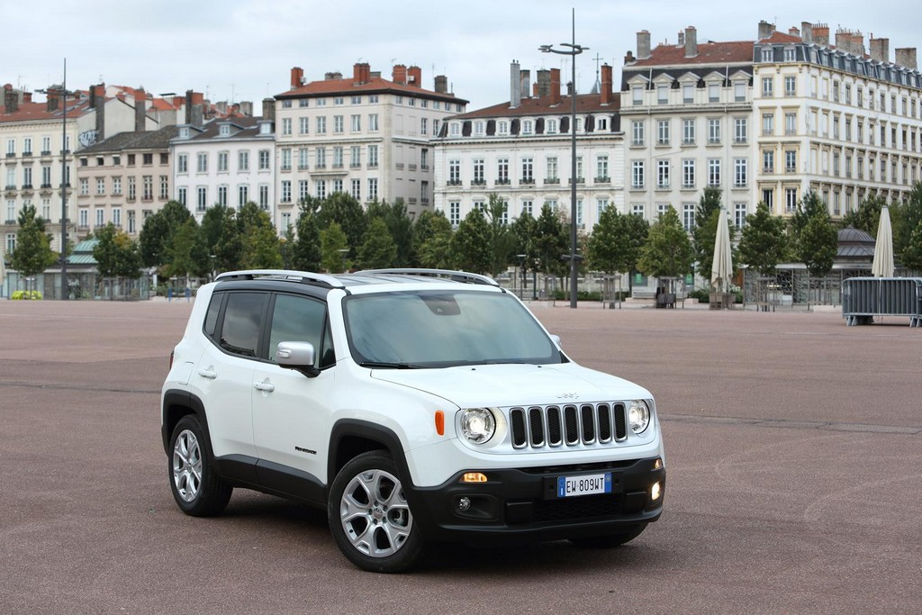 2015 Jeep Renegade Get Ready For Adventure As Pricing