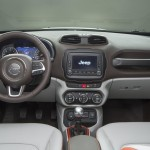 2015 Jeep Renegade Interior (8)