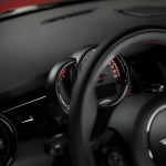 2015 Mini John Cooper Works Interior (4)