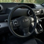 2015 Scion XB Interior (1)