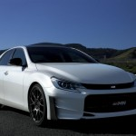 2015 Toyota Mark X GRMN (2)