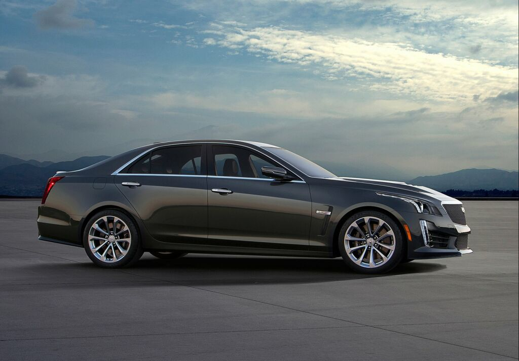 2016 cadillac cts v features and details. Black Bedroom Furniture Sets. Home Design Ideas