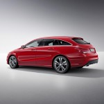 2016 Mercedes-Benz CLA Shooting Brake (10)