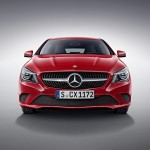2016 Mercedes-Benz CLA Shooting Brake (11)