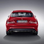 2016 Mercedes-Benz CLA Shooting Brake (12)