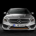 2016 Mercedes-Benz CLA Shooting Brake (3)