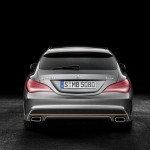 2016 Mercedes-Benz CLA Shooting Brake (4)