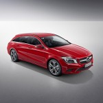 2016 Mercedes-Benz CLA Shooting Brake (8)