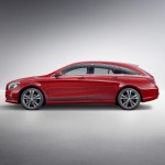 2016 Mercedes-Benz CLA Shooting Brake (9)