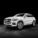 2016 Mercedes-Benz GLE Coupe (1)