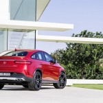 2016 Mercedes-Benz GLE Coupe (10)