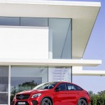 2016 Mercedes-Benz GLE Coupe (11)