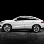 2016 Mercedes-Benz GLE Coupe (2)
