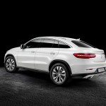 2016 Mercedes-Benz GLE Coupe (3)