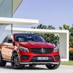 2016 Mercedes-Benz GLE Coupe (5)