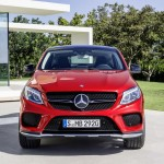 2016 Mercedes-Benz GLE Coupe (6)