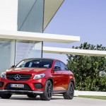 2016 Mercedes-Benz GLE Coupe (7)