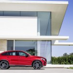 2016 Mercedes-Benz GLE Coupe (9)