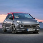 Vauxhall Adam Grand Slam (1)