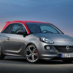 Vauxhall Adam Grand Slam (2)