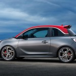 Vauxhall Adam Grand Slam (3)