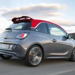 Vauxhall Adam Grand Slam (5)