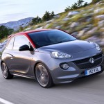 Vauxhall Adam Grand Slam (6)