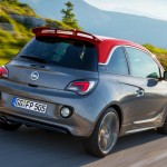 Vauxhall Adam Grand Slam (8)