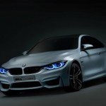 2015 BMW M4 Iconic Lights Concept (1)
