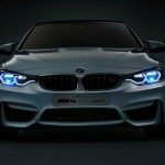 2015 BMW M4 Iconic Lights Concept (3)