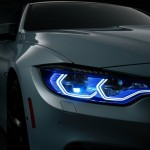 2015 BMW M4 Iconic Lights Concept (5)