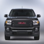 2015 GMC Canyon Nightfall Edition (1)