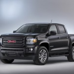 2015 GMC Canyon Nightfall Edition (2)