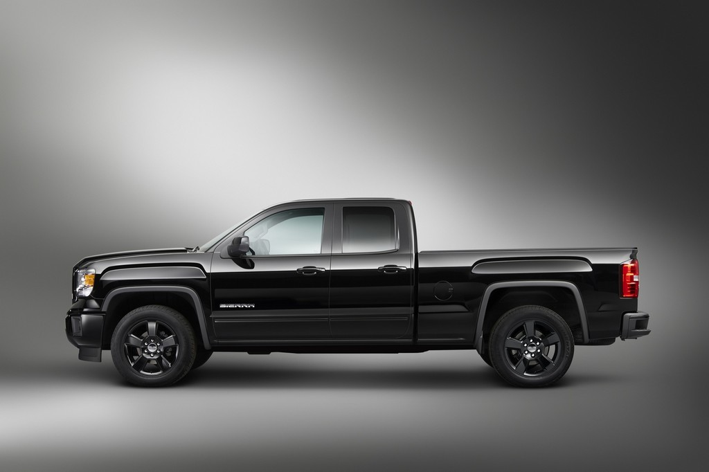2015 chevrolet silverado midnight edition. Black Bedroom Furniture Sets. Home Design Ideas