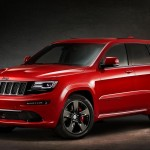 2015 Jeep Grand Cherokee SRT Red Vapor (1)