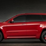 2015 Jeep Grand Cherokee SRT Red Vapor (2)