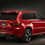 2015 Jeep Grand Cherokee SRT Red Vapor (3)