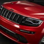 2015 Jeep Grand Cherokee SRT Red Vapor (4)