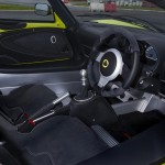 2015 Lotus Elise S Cup Interior (2)