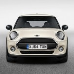 2015 MINI One First 5 door (1)