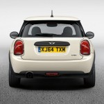 2015 MINI One First 5 door (2)