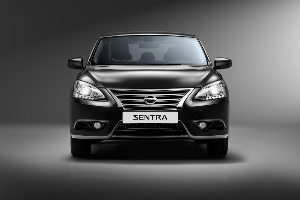 2015 nissan sentra features and details. Black Bedroom Furniture Sets. Home Design Ideas