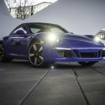 2015 Porsche 911 GTS Club Coupe (1)