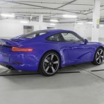 2015 Porsche 911 GTS Club Coupe (3)