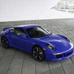 2015 Porsche 911 GTS Club Coupe (4)