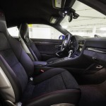 2015 Porsche 911 GTS Club Coupe Interior (1)