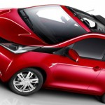 2015 Toyota Aygo X-Wave Convertible (2)