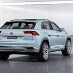 2015 Volkswagen Cross Coupe GTE Concept (4)